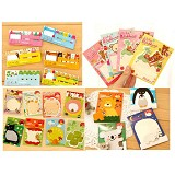 MyStyle Sticker Note Pads Medium [ST 5808] - Sticky Notes